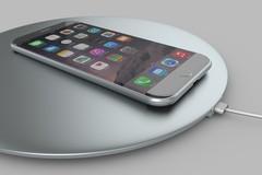 iPhone 8 sẽ có sạc không dây