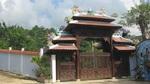 Đại gia vàng xin xây khu du lịch trên núi Hải Vân