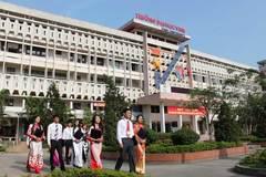 Trường ĐH Vinh muốn thí điểm lập các trường đại học trực thuộc