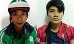 Tội phạm đường phố đóng giả GrabBike cướp xe ở Sài Gòn