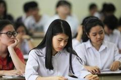 Thanh Hóa bố trí gần 16 tỷ đồng cho kỳ thi THPT quốc gia