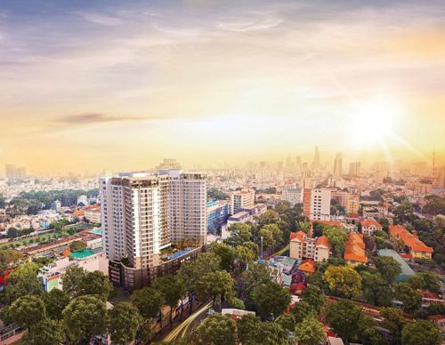 Bất động sản Phát Đạt: Phát triển bền vững nhờ chữ Tín