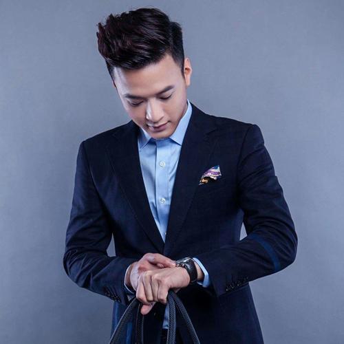 Hồng Đăng- soái ca tràn năng lượng của màn ảnh Việt