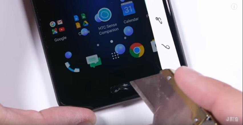 HTC, HTC U11, Điện thoại HTC