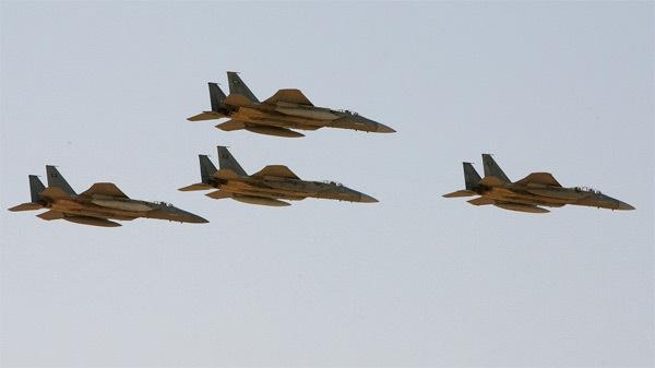 Bất chấp khủng hoảng, Mỹ bán dàn chiến cơ khủng cho Qatar