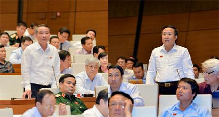 Bộ trưởng GTVT: Đường cao tốc Việt Nam rẻ hơn nhiều nước