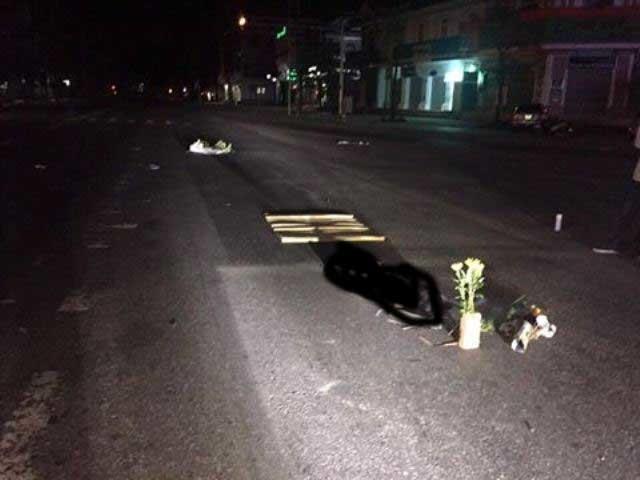 tai nạn giao thông, Hà Tĩnh