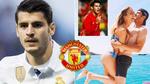 Tin sốt dẻo: MU đạt thỏa thuận cá nhân với Morata