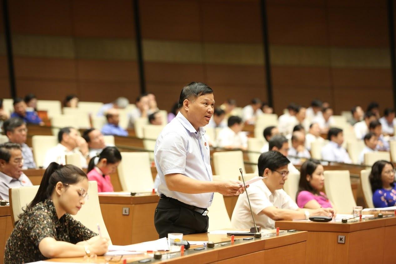 Phó Thủ tướng: Chuyển biên chế giáo viên mới là đề xuất của Bộ GD