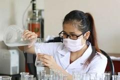 Việt Nam vượt qua Thái Lan về chỉ số đổi mới sáng tạo