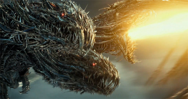 Bom tấn 260 triệu USD 'Transformers 5' sắp đổ bộ rạp Việt
