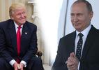 Tổng thống Putin tiết lộ lý do thích ông Trump