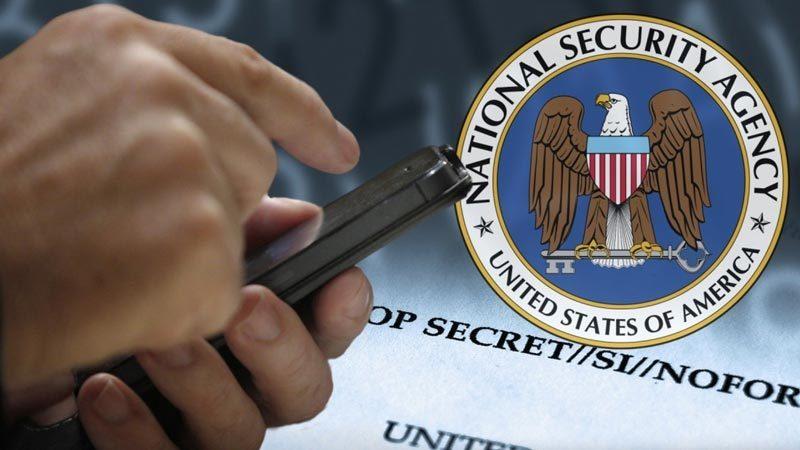 tình báo Mỹ, do thám, NSA do thám
