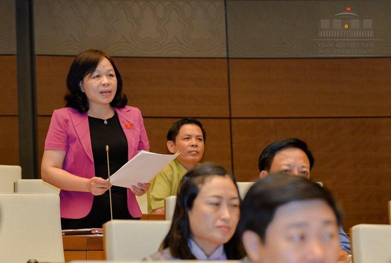 cả nhà làm quan, cả họ làm quan, Phạm Thị Minh Hiền, Phó Thủ tướng, Trương Hòa Bình, tư duy nhiệm kỳ