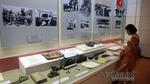 Bảo tàng Công an nhân dân đón bằng khen của Thủ tướng
