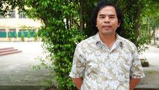 Thêm một nhà văn rút khỏi Hội Nhà văn Hà Nội