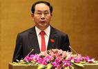 Chủ tịch nước Trần Đại Quang sắp thăm LB Nga