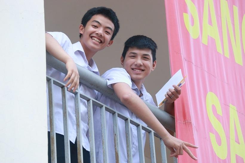 chuyên Khoa học tự nhiên, Trường THPT Chuyên Phan Bội Châu