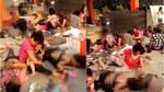 Nổ lớn gần vườn trẻ ở Trung Quốc, hàng chục thương vong