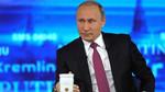 Putin khẳng định 'Nga không coi Mỹ là kẻ thù'