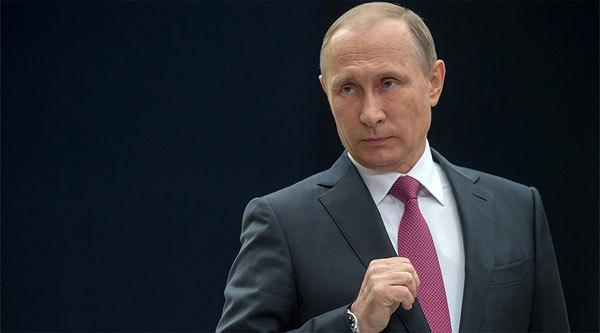 Nga, Putin,Tổng thống Nga