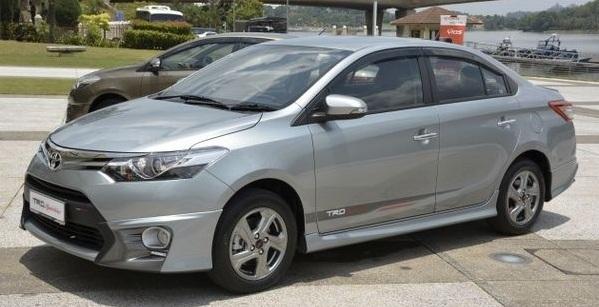 'Soi' chiếc ô tô cũ được nhiều người mua nhất hiện nay