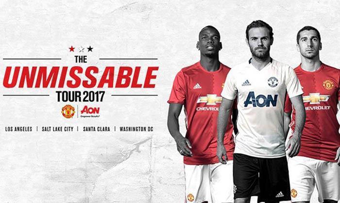 Lịch thi đấu của MU, ICC 2017, MU, Man Utd, Mourinho, lịch thi đấu bóng đá