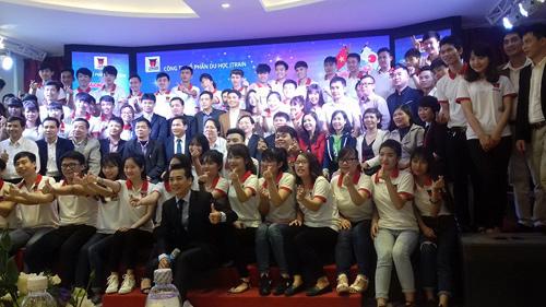 Trường THPT Hoàng Long: Nâng tầm tri thức, chú trọng hướng nghiệp