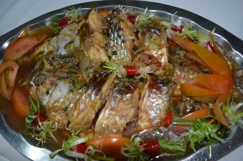 Món ngon, món ngon Vĩnh Long,món ngon mỗi ngày, Món ngon với cá