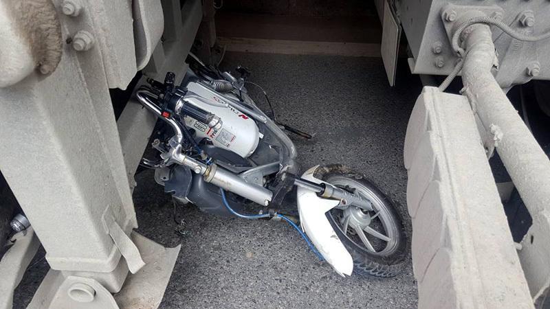 tai nạn giao thông, tai nạn, tai nạn chết người, Hà Nội