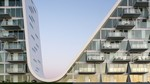 Thiết kế sáng tạo cho các khu chung cư: Lâu đài trong không trung