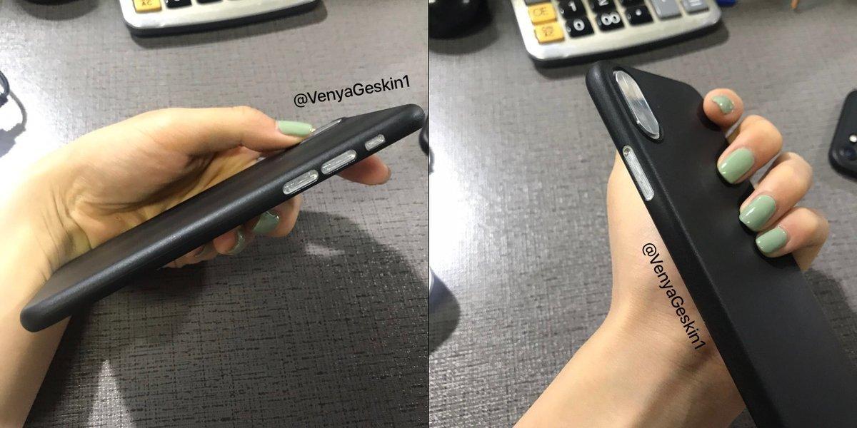 iPhone, iPhone 8, Hình ảnh iPhone 8