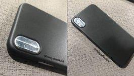 Bằng chứng mới nhất tiết lộ hình dạng iPhone 8