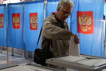Putin tố Mỹ thường xuyên can thiệp vào bầu cử Nga