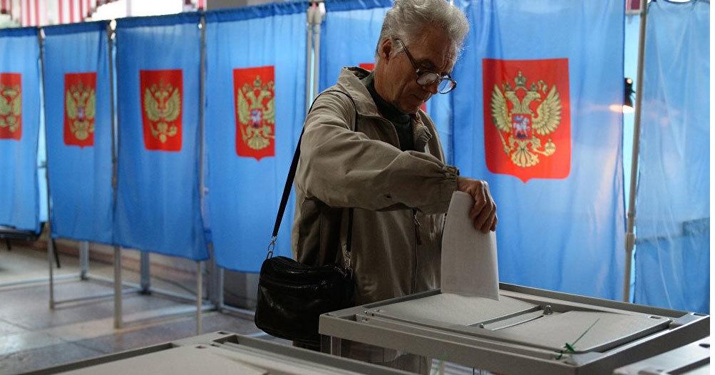 bầu cử Nga, Putin, Mỹ, can thiệp bầu cử