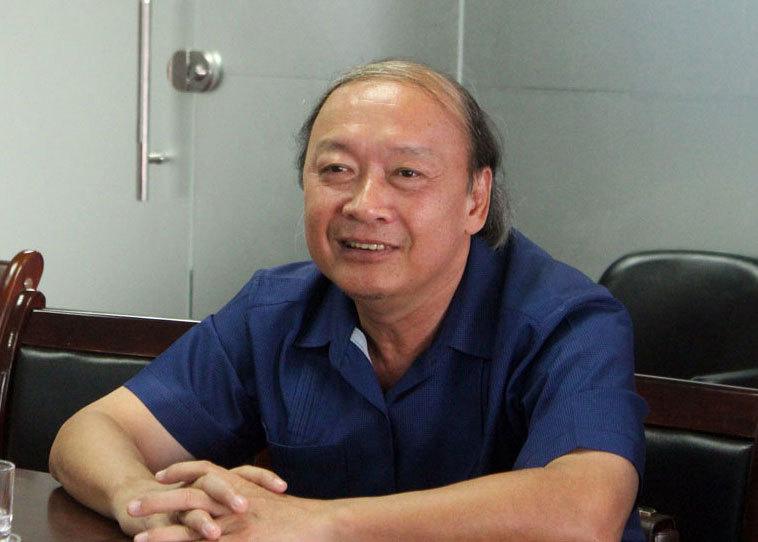Phó Ban Tuyên giáo TƯ thăm văn phòng báo VietNamNet