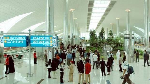 Dubai, nhận diện mặt, sinh trắc học, hộ chiếu