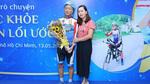 Ước mơ đạp xe xuyên Việt của phượt thủ 65 tuổi