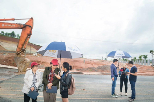 Kinh nghiệm chọn mua nhà phố Lâm Đồng