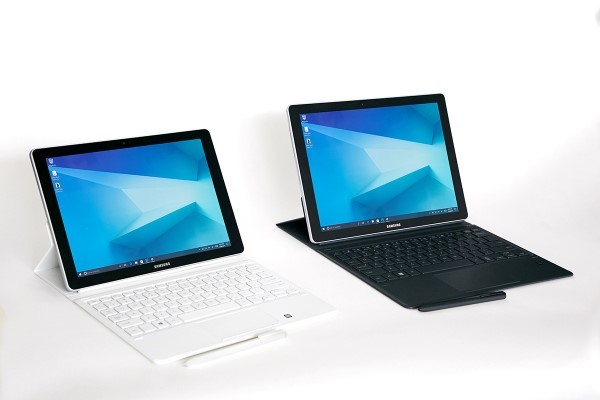 Galaxy Book 10,6, tablet lai laptop,