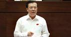 Bộ trưởng Tài chính: Quản lý nợ thấy bất cập không sửa là quá dở