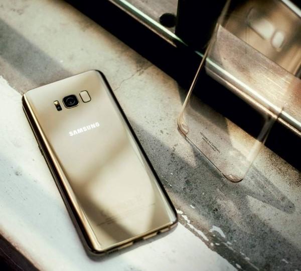 tính năng đa dụng, Galaxy S8, Galaxy S8+,