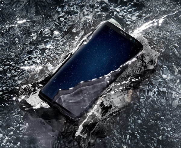 Khám phá những tính năng đa dụng của Galaxy S8/S8+