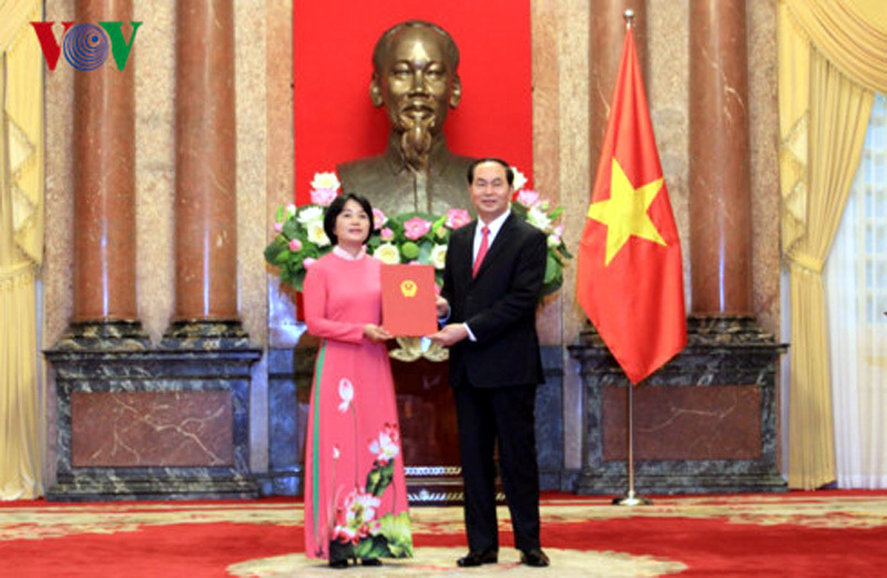 """Chủ tịch nước: 'Định vị Việt Nam sao cho có lợi nhất trên """"bàn cờ"""" chiến lược'"""