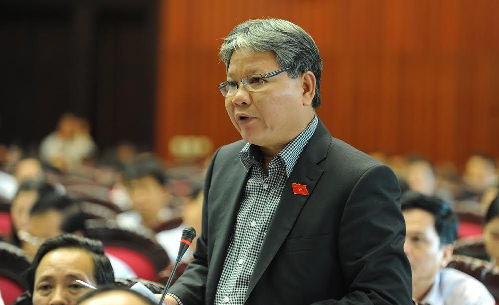 Bộ Xây dựng yêu cầu nguyên Bộ trưởng Tư pháp trả nhà công vụ