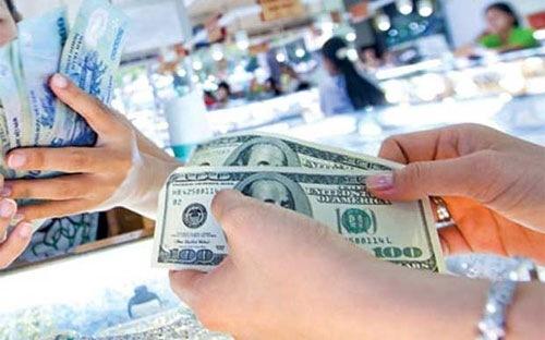 Tỷ giá ngoại tệ ngày 17/6: USD tiếp tục giảm mạnh