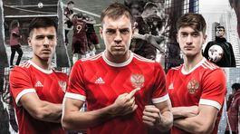 Nga vs New Zealand 22h00 tối nay: Chào Confederations Cup 2017!