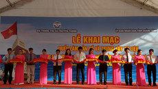 Triển lãm chủ quyền Hoàng Sa, Trường Sa tại Quảng Bình
