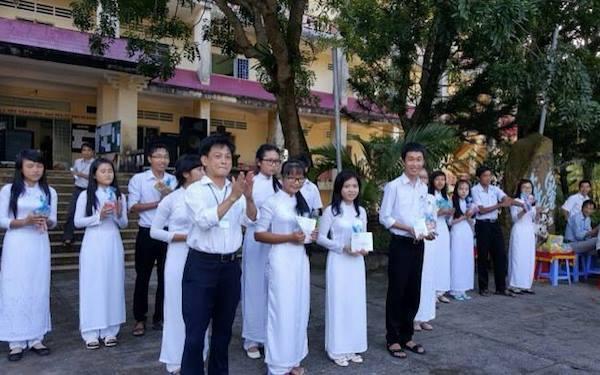 Thi THPT quốc gia 2017,tuyển sinh đại học 2017,Kiên Giang,Phú Quốc