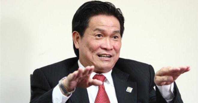 Ông trùm mía đường Đặng Văn Thành đã lên kế hoạch trở lại Sacombank